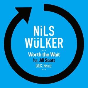 Album Worth The Wait (feat. Jill Scott) [MdCL Remix] from Jill Scott