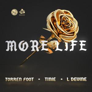 Tinie Tempah的專輯More Life (feat. Tinie Tempah & L Devine) (Explicit)