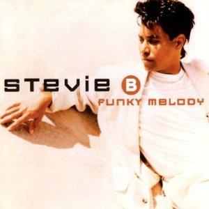 Funky Melody dari Stevie B