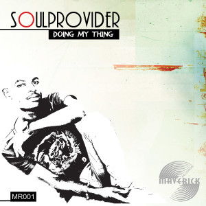 Album Doing My Thing from SoulProvider