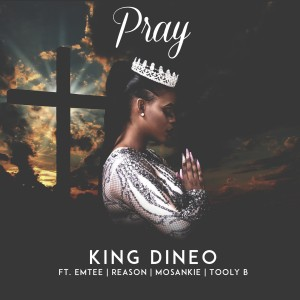 Album Pray from Tooly B