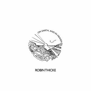 Robin Thicke的專輯Lucky Star