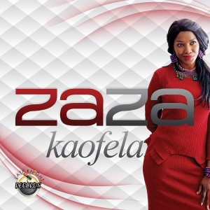 Album Kaofela from Zaza