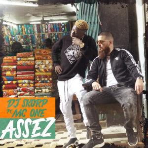 Album Assez from DJ Skorp