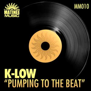 Album Pumping to the Beat from K-Low