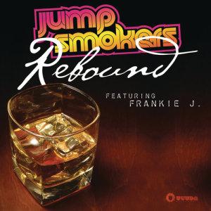 Jump Smokers的專輯Rebound