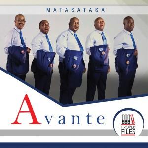 Album Matasatasa from Avante