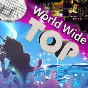Album World Wide Top from Various Artists
