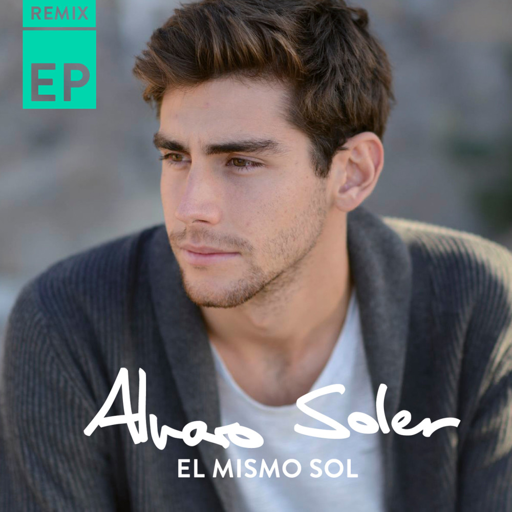 El Mismo Sol (Moonboy Inc Remix) 2015 Alvaro Soler