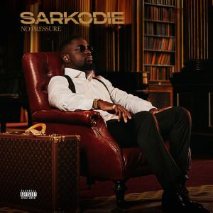 Album No Pressure (Explicit) from Sarkodie