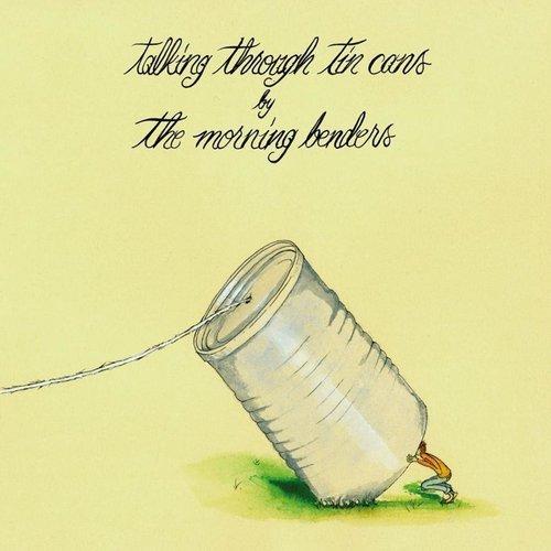 ฟังเพลงอัลบั้ม Talking Through Tin Cans
