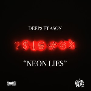 Album Neon Lies from DEEP$