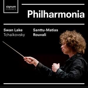 Philharmonia Orchestra的專輯Swan Lake, Op. 20, Act I No. 10, Scene: Moderato