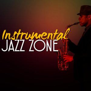 Album Instrumental Jazz Zone from Instrumental Relaxing Jazz Club