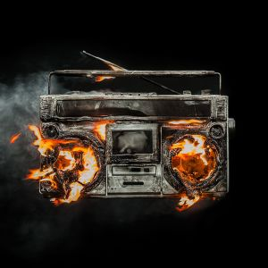 Revolution Radio 2016 Green Day