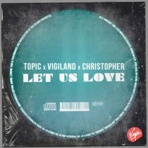 Album Let Us Love from Vigiland