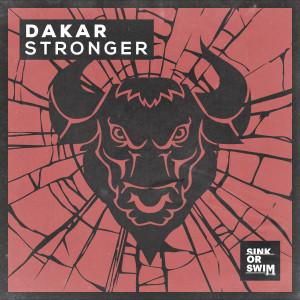 Album Stronger from Dakar