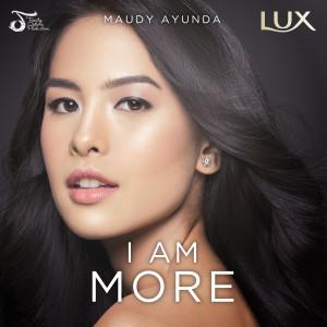 I Am More dari Maudy Ayunda