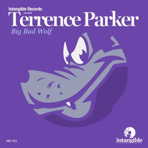 Album Big Bad Wolf from Terrence Parker