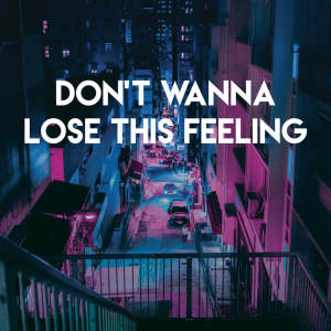 Album Don't Wanna Lose This Feeling from Princess Beat