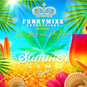 Album SummerTime (Explicit) from FunkyMixx Productions