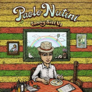 Album Sunny Side Up from Paolo Nutini