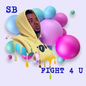 Album Fight 4 U from SB
