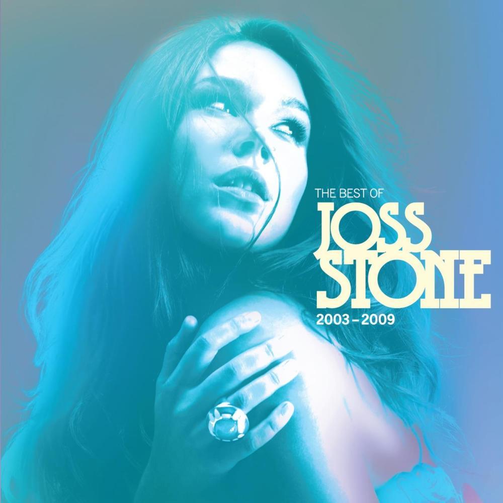 L-O-V-E 2011 Joss Stone