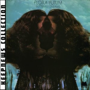 Album Butterfly Dreams [Keepnews Collection] from Flora Purim