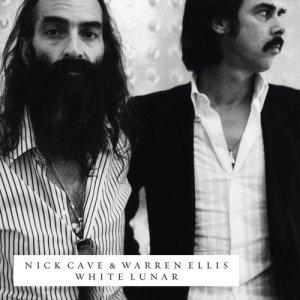 Album White Lunar from Warren Ellis