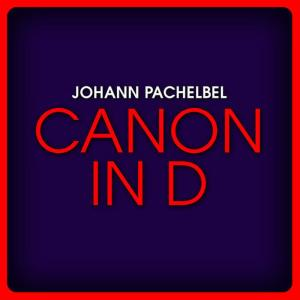 Album Johann Pachelbel: Canon in D Major from Berlin Chamber Orchestra