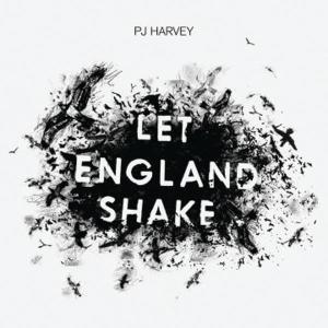 Let England Shake 2011 PJ Harvey