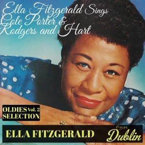 Album Oldies Selection: Ella Fitzgerald Sings Cole Porter & Rodgers and Hart, Vol. 2 from Ella Fitzgerald