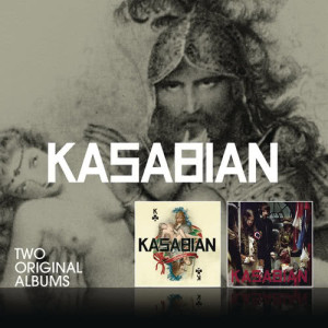 Listen to Fire song with lyrics from Kasabian