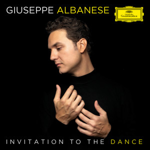 Album Invitation To The Dance from Giuseppe Albanese