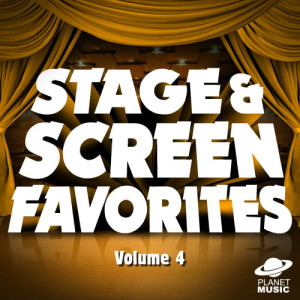 The Hit Co.的專輯Stage and Screen Favorites, Vol. 4