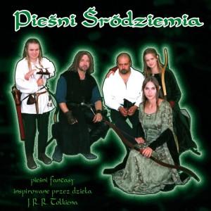 Album Pieśni Śródziemia from Rivendell
