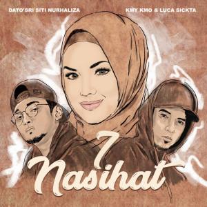 Album 7 Nasihat from Kmy Kmo