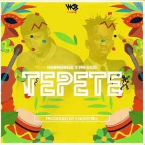 Album Tepete from Mr Eazi