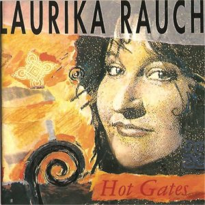 Album Hot Gates from Laurika Rauch