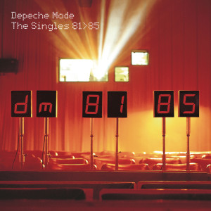 The Singles 81-85 2013 Depeche Mode