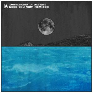 Listen to Need You Now song with lyrics from Armin Van Buuren