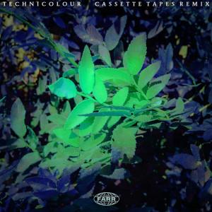 Album Technicolour (Cassette Tapes Remix) (Explicit) from Farr