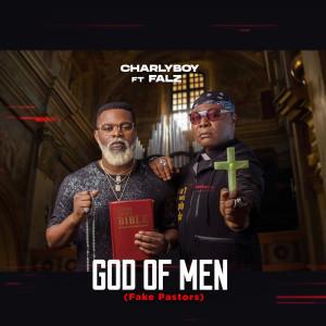 Album God Of Men (Fake Pastors) from Falz