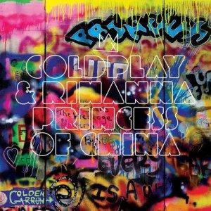 Coldplay的專輯Princess of China