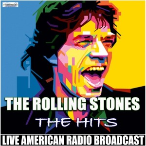The Rolling Stones的專輯The Hits