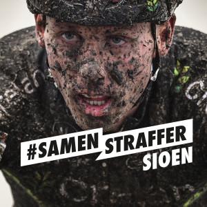 Album Samen Straffer (Merci Sven Nys) from Sioen