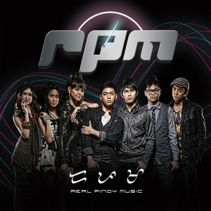 RPM的專輯RPM