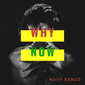 Album Why Now from Navy Kenzo