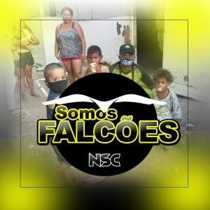 Somos Falcões dari NSC